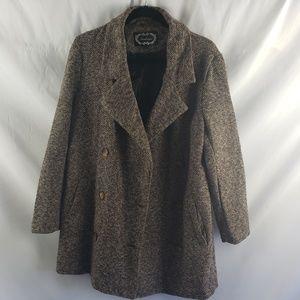 Ambiance Women's Coat